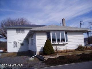 1903 Pond Rd, Pennsdale, PA 17756