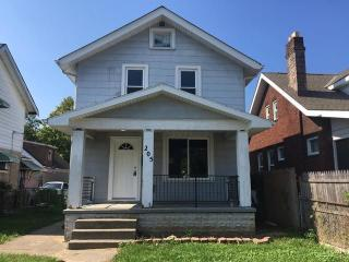 205 North Wayne Avenue, Columbus OH