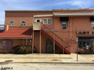 301 14th Street South #5, Brigantine NJ