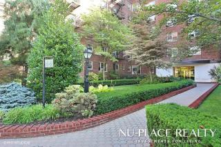 6861 Yellowstone Boulevard #501, Forest Hills NY