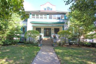 142 North Ridgeland Avenue #1N, Oak Park IL