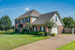 427 East Nolley Drive, Collierville TN
