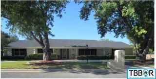 1702 Comanche Drive, Harker Heights TX