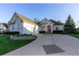 3625 Sugar Maple Court, Greenwood IN