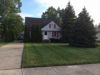 10701 Lawndale Drive, Parma Heights OH