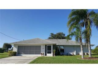 266 Mark Twain Lane, Rotonda West FL