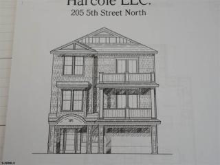 205 5th Street North, Brigantine NJ