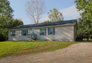 51528 Burlington Road, Marcellus MI