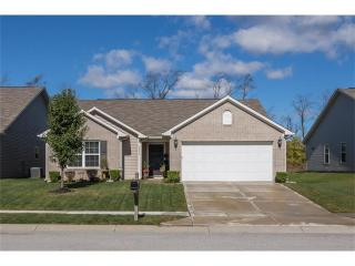 5856 Edelle Drive, Indianapolis IN