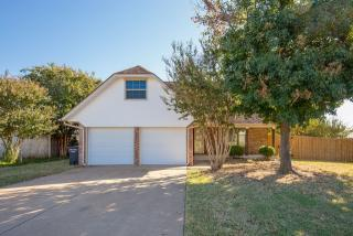 808 South Patterson Drive, Moore OK