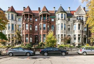 2414 Eutaw Place, Baltimore MD