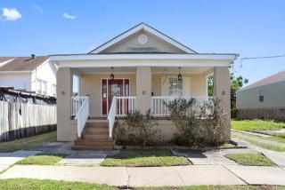 4214 South Prieur Street, New Orleans LA