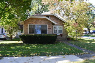 4600 Linscott Avenue, Downers Grove IL