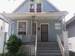 1465 West 72nd Place, Chicago IL