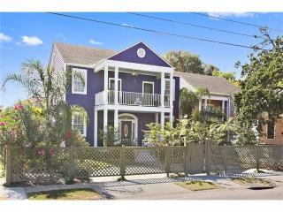 8500 South Claiborne Avenue, New Orleans LA