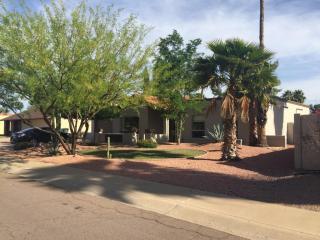 4701 East Monte Cristo Avenue, Phoenix AZ