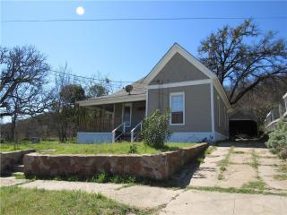 613 6th Avenue, Mineral Wells TX