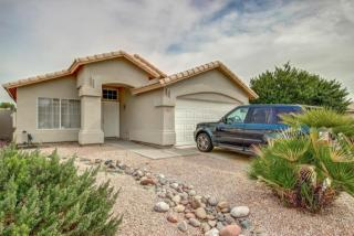 439 North Windsor, Mesa AZ