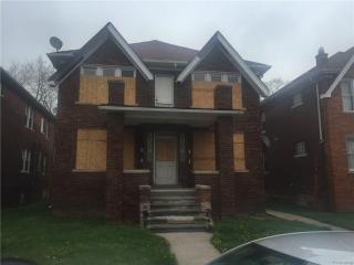 5056 Coplin Street, Detroit MI
