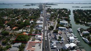 811 Northeast 79th Street, Miami FL