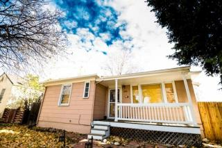1580 S Columbine St, Denver, CO 80210