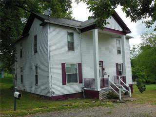 200 North Moats Avenue, Harrisville WV