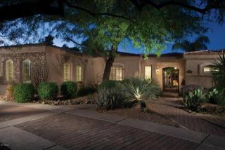 6358 East Quail Track Drive, Scottsdale AZ