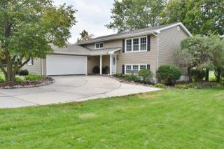 1439 Brandywine Rd, Crown Point, IN 46307