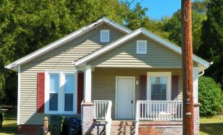 104 W 7th Ave, Lexington, NC 27292