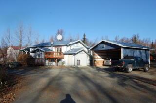 11740 East Weathervane Circle, Palmer AK
