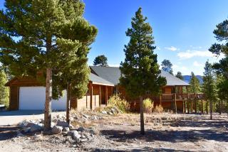 217 Peakview Drive, Twin Lakes CO