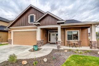6497 West Stadium Street, Eagle ID