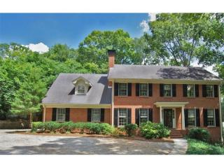 1241 Pebble Creek Road Southeast, Marietta GA