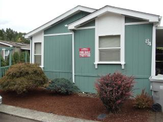 10400 Southeast Cook Court #84, Milwaukie OR