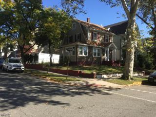 131-133 Prospect Avenue, Irvington NJ