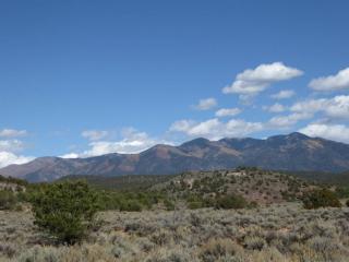 Trementina Trail B001, Arroyo Hondo NM