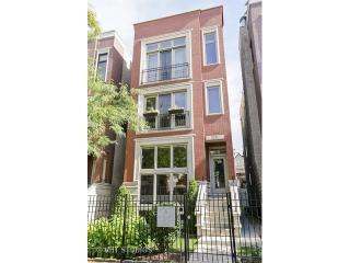 2231 North Leavitt Street #1, Chicago IL