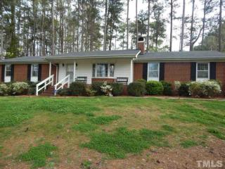 202 West Dogwood Drive, Creedmoor NC