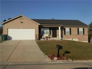 201 Glen Forest Drive, Troy MO