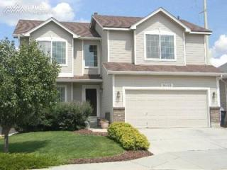 9448 Wolf Pack Terrace, Colorado Springs CO