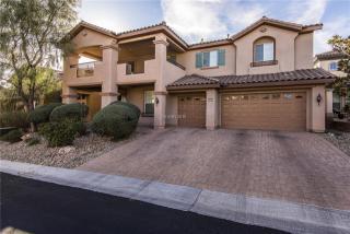 8129 Luna Sera Avenue, Las Vegas NV