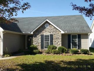 6215 Black Willow Drive, Greensboro NC