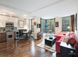 21 S End Ave #227, New York, NY