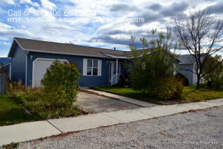 538 N Daly Ave, Hamilton, MT 59840