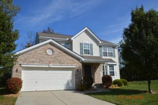 416 Bluebell Court, Englewood OH