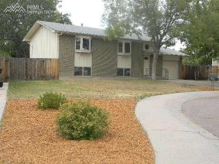 7220 Hermits Hollow Court, Colorado Springs CO