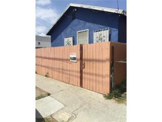 11709 Compton Avenue, Los Angeles CA