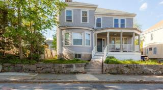 73 Russell St #1E, New Bedford, MA 02740