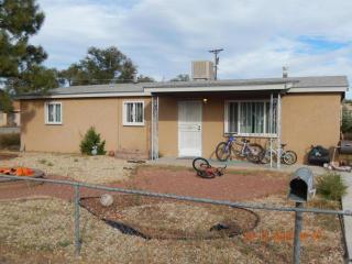 2100 Violet Street Southwest, Albuquerque NM