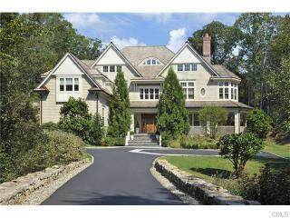 14 Hycliff Road, Greenwich CT